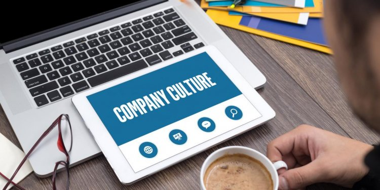 How to develop company culture