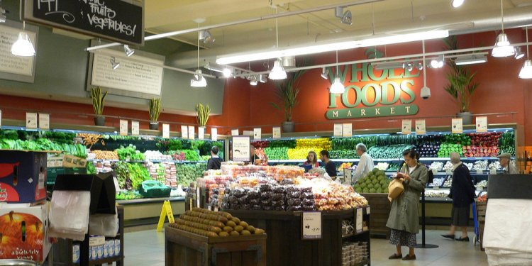 How Whole Foods Market Changed