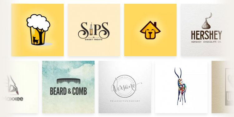 99 Designs examples
