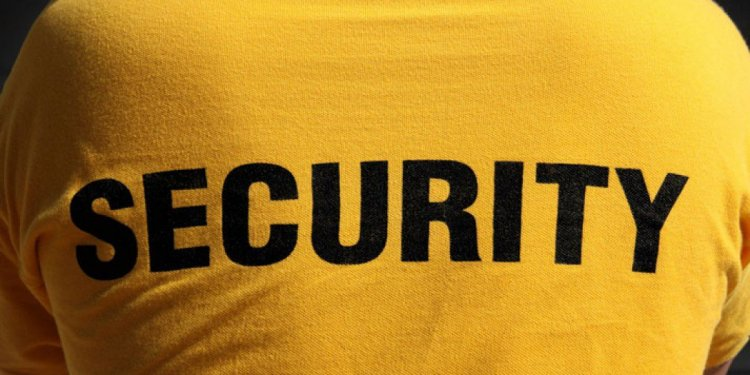 Security Guard Agency