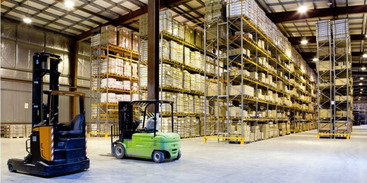 Effectively Managing Inventory