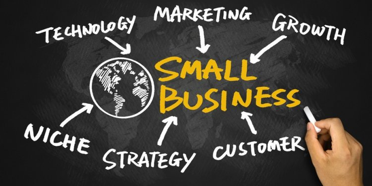 Beneficial Small Business