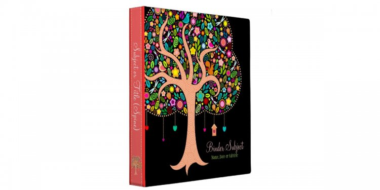Whimsical Tree - Custom