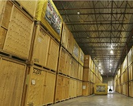 Business and logistics: how to choose a good storage