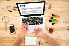 7 approaches to Jump-Start your organization's weblog