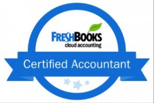 freshbook certified accountant