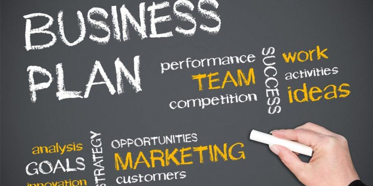 How to make a successful business plan?