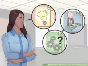 Image titled Write a company arrange for a Small Business Step 1