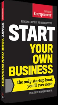 Receive 15% OFF our new edition of Start Your Own Business – Limited time only | width=
