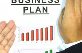 The business plan must be evaluated and updated at least one time each year.