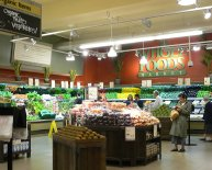Whole Foods organizational culture
